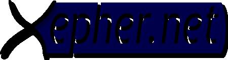 XepherNet Logo